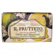 Nesti Dante IL Frutteto Citron & Bergamotte 250 g