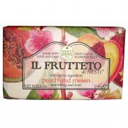 Nesti Dante IL Frutteto Peach & Melon 250 g
