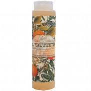 Nesti Dante IL Frutteto Olive & Tangerine Shower Gel 300 ml