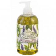 Nesti Dante Romantica Lavender & Verbena Liquid Soap 500 ml