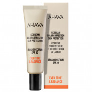AHAVA CC Cream Color Correction SPF30 30 ml