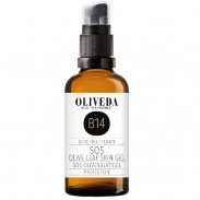 Oliveda SOS Olivenblatt Gel Protection 50 ml