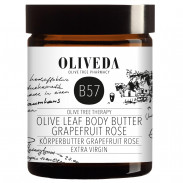 Oliveda Körperbutter Grapefruit & Rose 180 ml