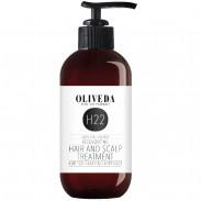 Oliveda Kur für Haar und Kopfhaut Regenerating 250 ml