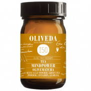 Oliveda OliveMatcha Mindpower 30 g