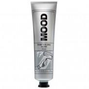 MOOD Paint Colors Silver 100 ml