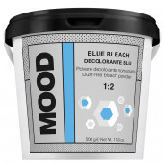 MOOD DE-COLOR Blue 500 g