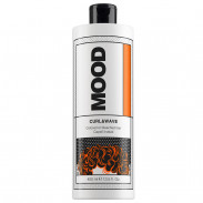 MOOD Curl & Wave Lotion Colored Hair 400 ml