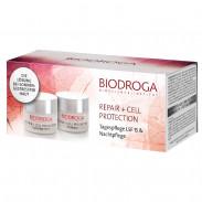 Biodroga Repair + Cell Protection Summer Set