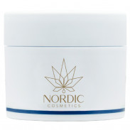 Nordic Cosmetics Nightcream 45 ml