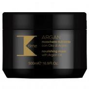 K-time Argan Time Oil Mask 500 ml