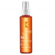 K-time Secret Sun Time Body & Hair Protection Oil SPF 15 100 ml