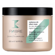 K-time Phibre Restructuring Treatment Silk Sheen Mask 500 ml