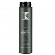 K-time One Man Shampoo Shower Gel 250 ml