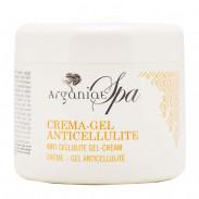 Arganiae Creme-Gel gegen die ästhetischen Mängel der Cellulite 500 ml