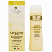 Arganiae Balsam mit Arganöl mit Honig, Panthenol und Weizenproteinen 250 ml