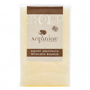 Arganiae Seifendüfte - Weißmoos 100 g
