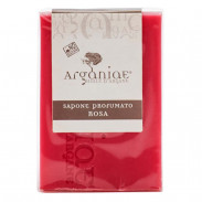 Arganiae Rose Soap 100 g
