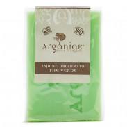 Arganiae Green Tea Soap 100 g