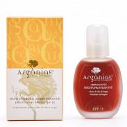 Arganiae Sonnenöl mit mittlerem Schutz LSF 15 auf Basis von Arganöl 100 ml
