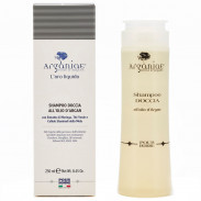 Arganiae Hair and Body Shower Pour Homme 250 ml