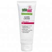 sebamed Hand-Creme Urea Akut 5% 75 ml