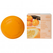 SPEICK Wellness Soap BDIH Sand + Orange 200 g
