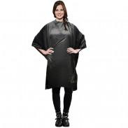 Trend-Design BIOcape Schwarz 50 Stück