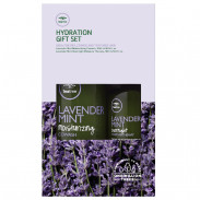 Paul Mitchell Lavender Hydrating Gift Set