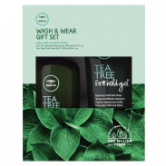 Paul Mitchell Tea Tree Wash & Wear Gift Set