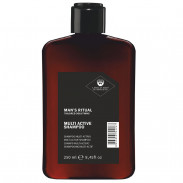 Dear Beard Man's Ritual Multi Active Shampoo 250 ml