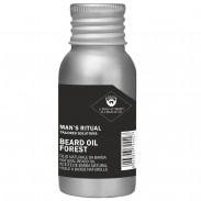 Dear Beard Man's Ritual Beard Oil Forest 50 ml