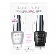 OPI Infinite Shine 2.0 Duo Pack 30 ml