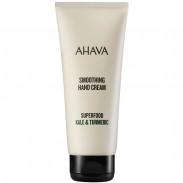 AHAVA Superfood Kale & Turmeric Smoothing Hand Cream 100 ml