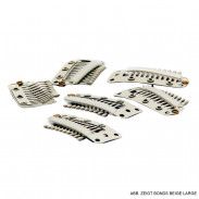 Arcos Maxi Bond beige Set