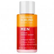 ANNEMARIE BÖRLIND MEN 2-Phasen Bart-Öl 30 ml