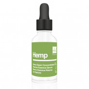 Dr. Botanicals Hemp Super Concentrated Rescue Essence Serum 30 ml