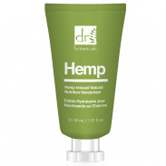 Dr. Botanicals Hemp Infused Natural Nutrition Moisturiser 30 ml
