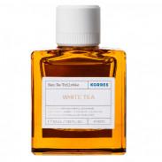 Korres White Tea Eau de Toilette für Sie 50 ml