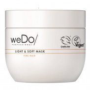 weDo Professional Light & Soft Mask 400 ml