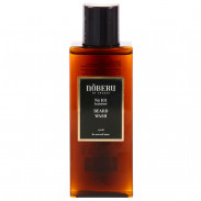 Nõberu of Sweden Bartshampoo - Sandalwood 130 ml