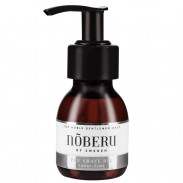 Nõberu of Sweden Pre-Shave Öl - Amber Lime 60 ml