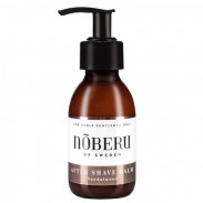Nõberu of Sweden After-Shave Balsam - Sandalwood 125 ml