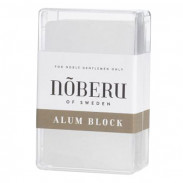 Nõberu of Sweden Alum Block 110 g