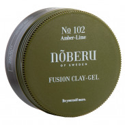 Nõberu of Sweden Fusion Clay-Gel 80 ml