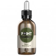 POINT BARBER Beard Grooming Oil 30 ml