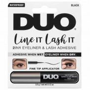 DUO Line It Lash It