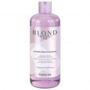 Inebrya Blondesse Blonde Miracle Shampoo 1000 ml