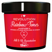 I Heart Revolution Rainbow Tones Red Flame 120 ml