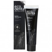 Ecodenta Black Whitening Zahnpasta 100 mlEcodenta Black Whitening Zahnpasta 100 ml